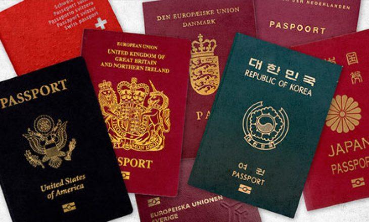 Pasaporta më e veçantë në botë, vetëm 500 njerëz e posedojnë