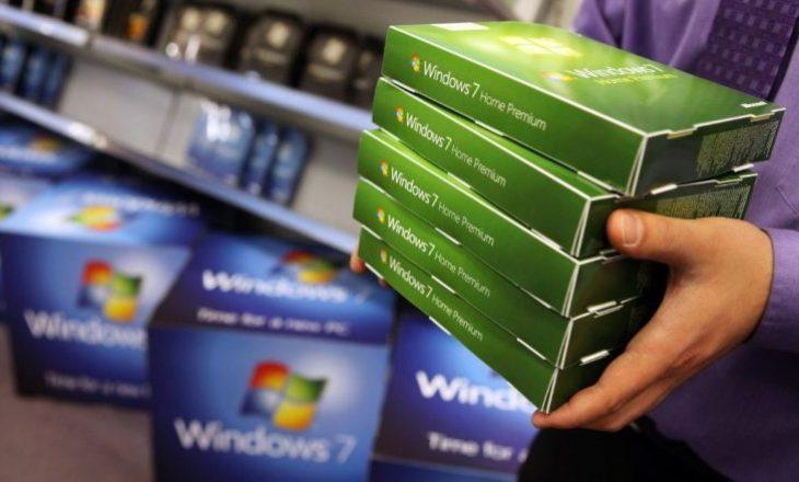 Microsoft përfundon mbështetjen e Windows 7, që nga nesër – ja çfarë duhet të dini