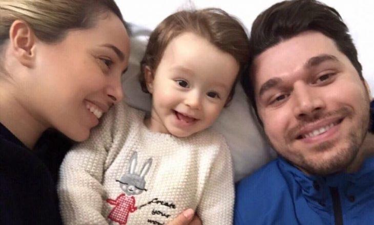 Pasi djali i tyre erdhi në jetë, Ameli e pret me dhuratën e ëmbël