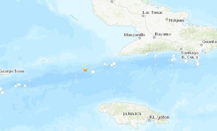 Pas tërmetit 7.7 shkallë në Kubë – paralajmërohet cunam