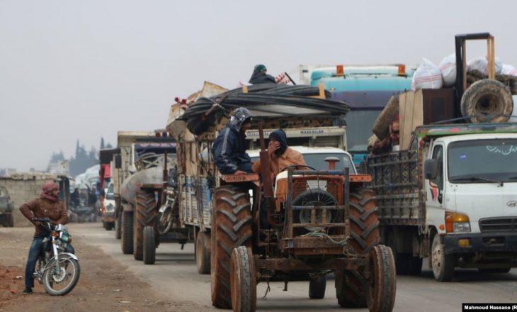 OKB: Të ndalen menjëherë luftimet në Idlib të Sirisë