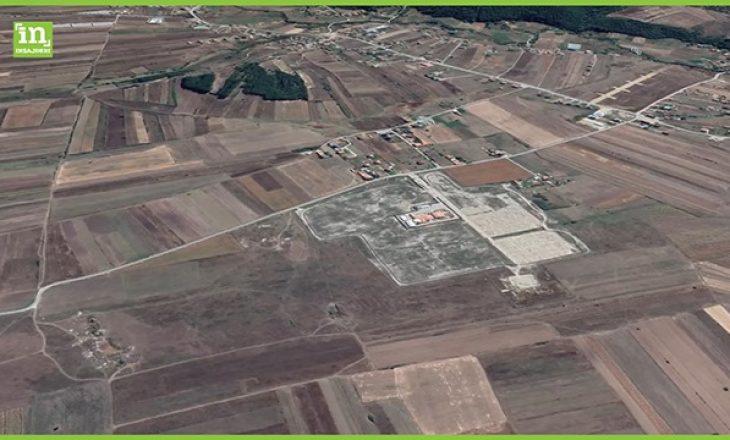 Ky është aeroporti i harruar në Podujevë