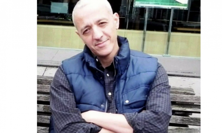 Vdes amerikani i burgosur në Egjipt, kishte hyrë në grevë urie