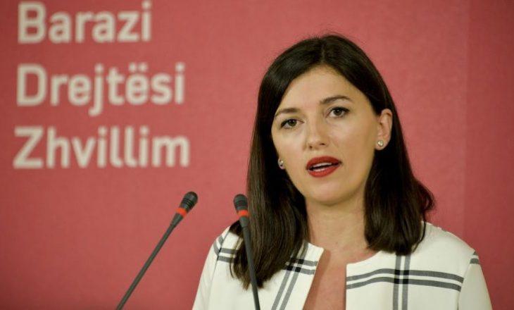 Haxhiu: Kemi interes të bashkëpunojmë me Osmanin në zgjedhjet e ardhshme