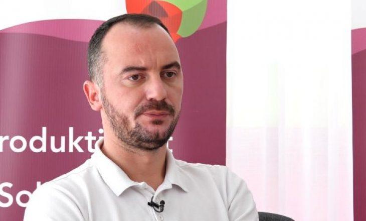 Molliqaj: Kushdo nga opozita që qëndron në sallë për zgjedhjen e presidentes, e ka pranuar shantazhin e Kurtit