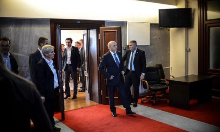 Edhe një pengesë mes VV-së dhe LDK-së – Mosmarrëveshje për ndërhyrjen e ndërkombëtarëve në arritjen e koalicionit