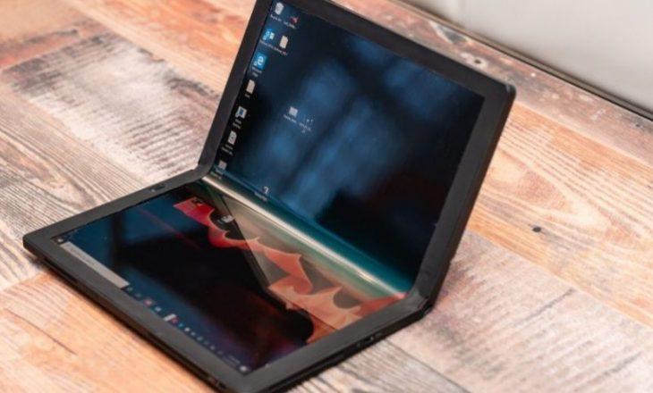 Lenovo lanson gjatë këtij viti tabletin e palosshëm, që do të ketë çmim mjaft të lartë