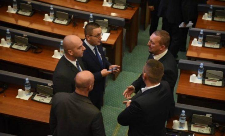 Lista Serbe komenton marrëveshjen për linjën ajrore Kosovë-Serbi