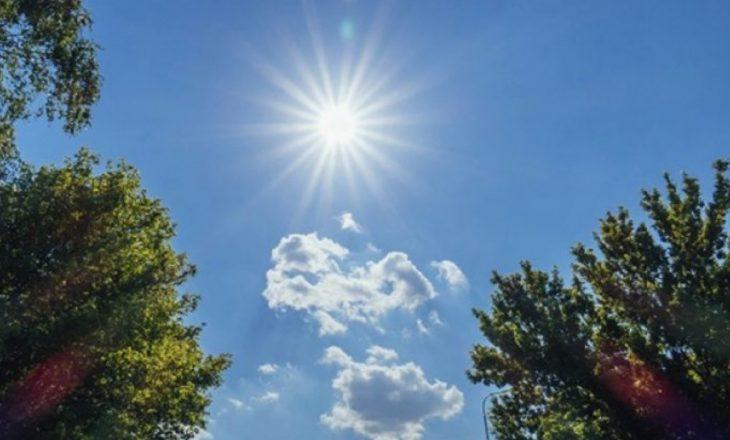 Java e fundit e korrikut me temperature të larta