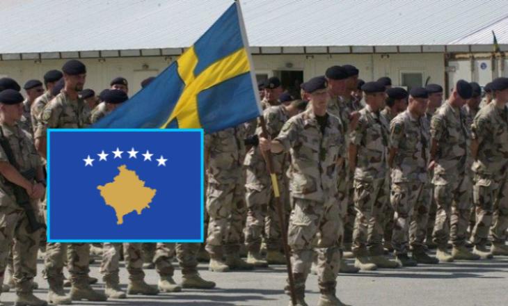 Skandal në ushtrinë suedeze: Oficeri i rremë shërbeu edhe në Kosovë