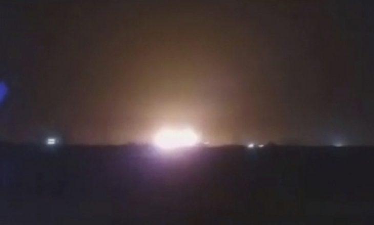 Sulm i ri me raketa në një bazë me ushtarë amerikanë, ka të lënduar