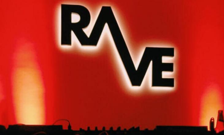 Për herë të parë në rajon Rave sjell performansa me Live Stream