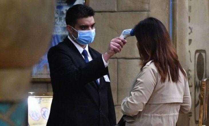 Bota në alarm nga virusi shkatërrues, Kina izolohen dy qytete