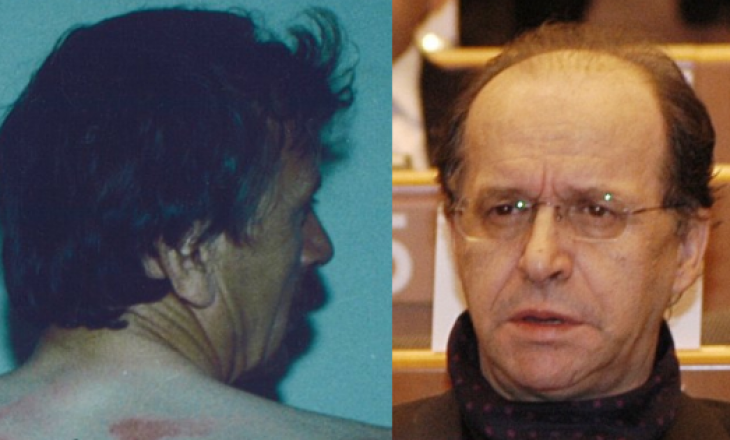 Rrahja brutale e sekretarit të LDK-së, nga paramilitarët serbë, shkaku Ibrahim Rugovës