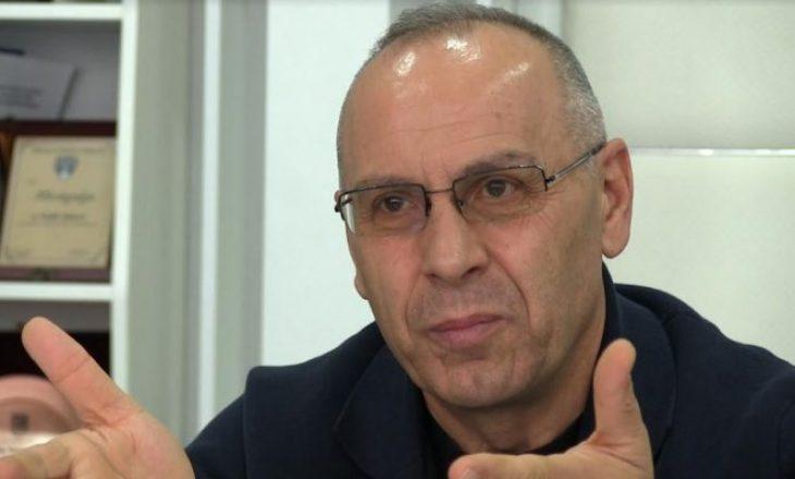 Agim Ademi tregon cili futbollist i Kosovës ishte pranë kalimit te Chelsea