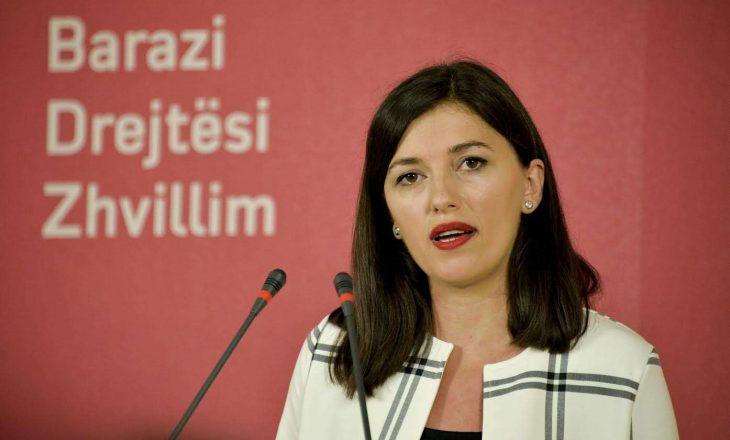 Haxhiu: LVV e pret përgjigjen e organeve të LDK-së për koalicionin, jo të Agim Veliut