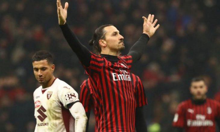 Milani kualifikohet në gjysmëfinale, fitoi 'dramën' kundër Torinos