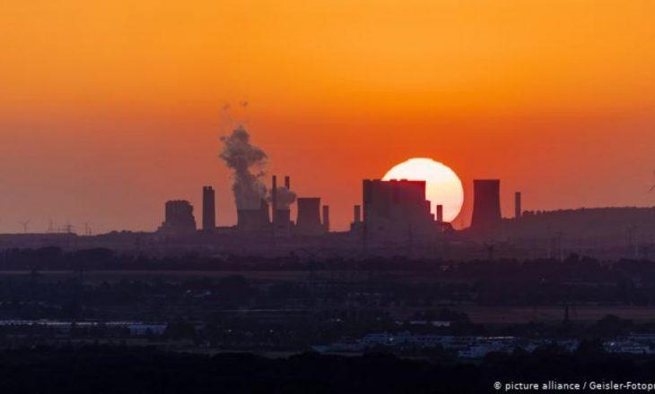 Gjermania do të braktisë qymyrin si burim energjetik