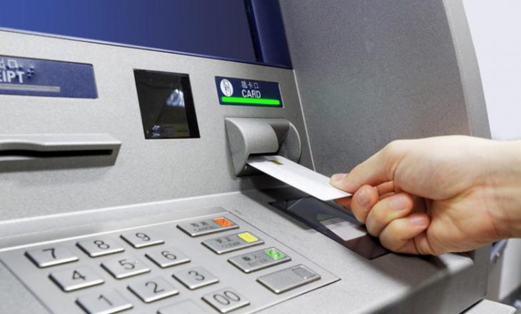 Rritet profiti i bankave komerciale në Kosovë