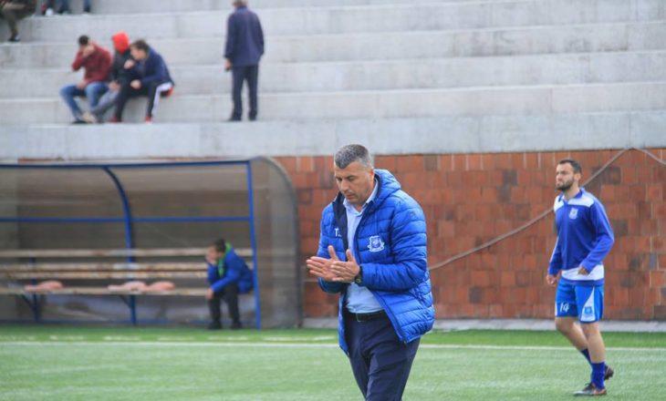 Batatina, futbollistëve: Kërkoni mjetet te FFK-ja, ata janë përgjegjës