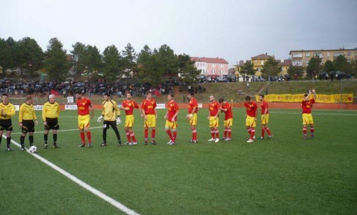 Serbi që refuzoi klubet serbe për shqiptarët