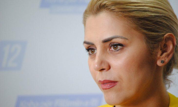 Deliu – Kodra: Raporti i Parlamentit Evropiane e sulmon shtetësinë e Kosovës