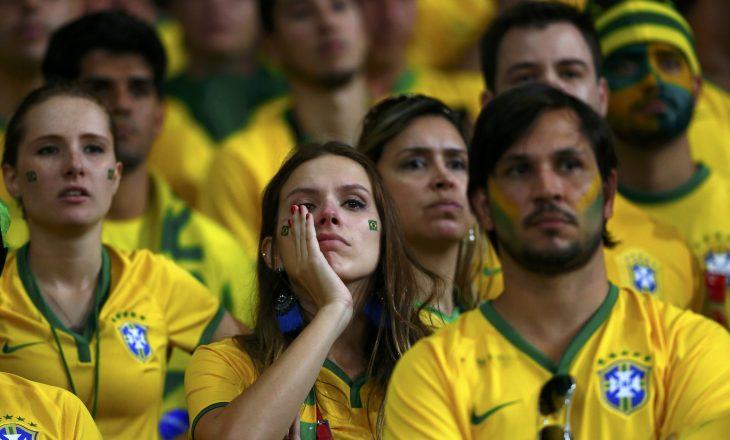 Niveli i stresit te fansat e futbollit, dëmet në shëndet