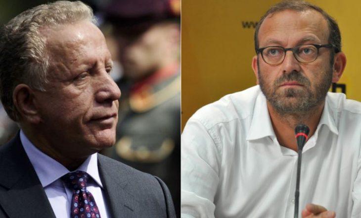 Behgjet Pacolli paralajmëron padi ndaj gazetarit Enver Robelli