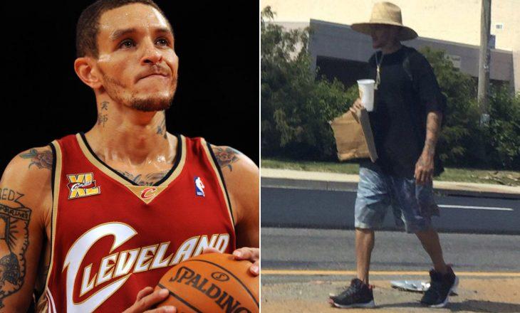 Ish basketbollisti i NBA-së, West rrahet në rrugë