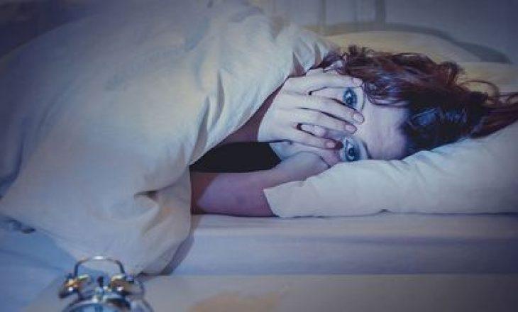 Mos i bëni këto gjëra para gjumit!