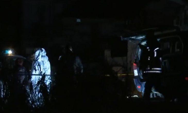 Polici i plagosur që u transferua në QKUK, është jashtë rrezikut për jetë
