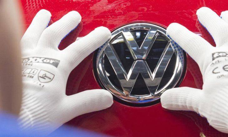 Volkswagen në vitin 2019 ka shitur 10,97 milionë vetura