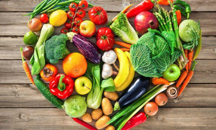 10 ushqimet më të mira për zemrën tuaj