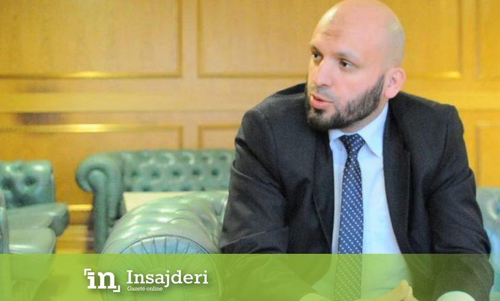 Kelmendi, militantëve të VV-së që po e shajnë: Shihemi në ditën e gjykimit