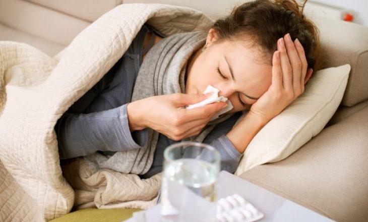 Çka e shkakton gjakderdhjen e hundëve gjatë dimrit?