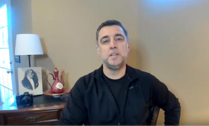 Sukur tregon të pathënat për Turqinë (VIDEO)