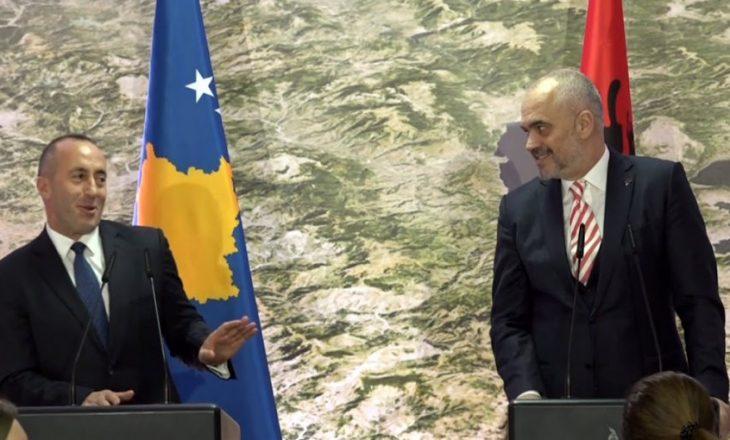 Ramush Haradinaj tregon si do t`i kundërpërgjigjet padisë së Edi Ramës