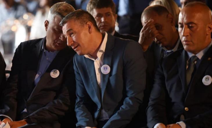 Hashim Thaçi vs VV-LDK – Presidenti tregon kur do ta merr situatën politike në dorë