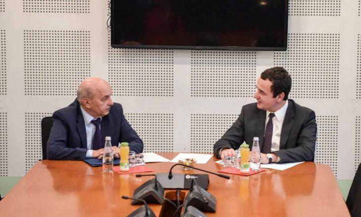 A do të jetë kjo javë vendimtare për arritjen e marrëveshjes LDK-LVV, flasin nga partia e Isa Mustafës