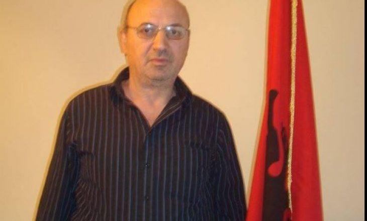 Trupi i Murat Jasharit dërgohet për obduksion