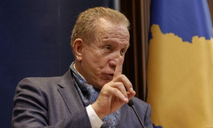 Pacolli: Kosova kurrë nuk ka humbur me përfshirjen e SHBA-ve në marrëveshje
