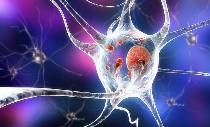 Parkinson mund të fillojë para lindjes