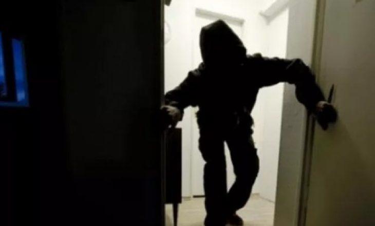 Grabitje e armatosur në MoneyGram në Prishtinë
