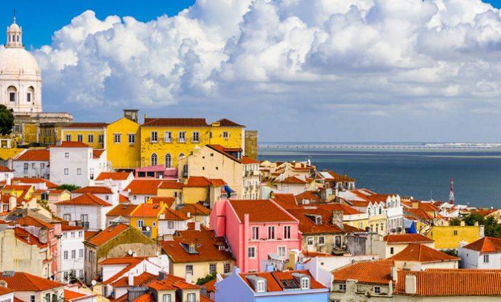 Portugalia nga COVID-19 goditet më shumë nga vala e dytë e pandemisë