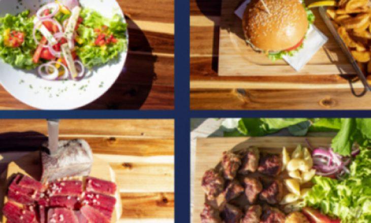 """Çka është """"Flat food""""-i, fenomeni i ri në Evropë ?"""