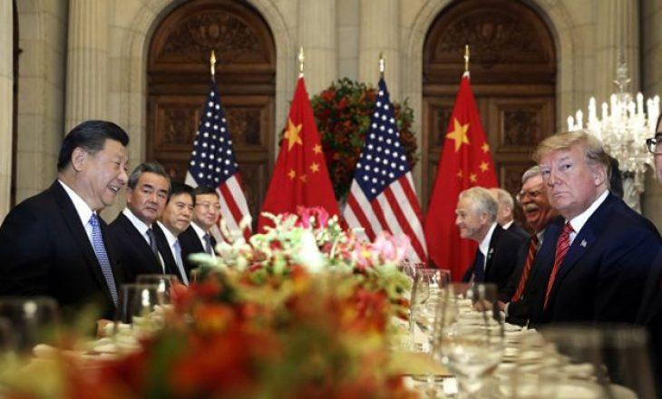 Lufta e re teknologjike në mes Kinës dhe SHBA-së