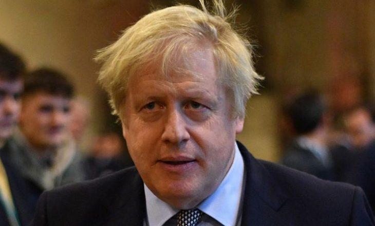 Lajmi i fundit: Boris Johnson lirohet nga spitali