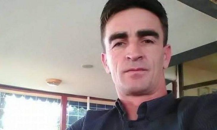 Personit që vdiq sot në aksident, serbët ia kishin vrarë nënën dhe djalin 2 vjeç