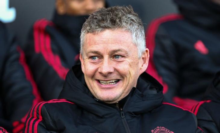 "Solskjaer vazhdon të ""tallet"" me Liverpoolin para derbit"