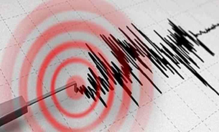 Regjistrohet tërmet në Maqedoninë e Veriut